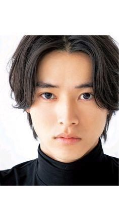 Cute Japanese Boys, Japanese Love, Boy Face, Male Face, Asian Male Model, Kento Yamazaki, Handsome Korean Actors, Human Reference, Portrait Poses