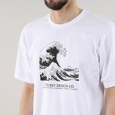 Stussy High Seas T-shirt