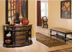 Raymour and Flanigan Furniture | Stein World Accent Furniture