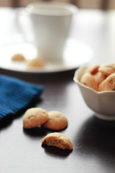 Nankhatais Indian Cardamom and Whole Wheat Cookies -Guest Post for ...