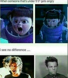 Read I see no difference from the story One Direction Book 3 by (c l a i r e × ×) with 25 reads. One Direction Book, One Direction Videos, One Direction Pictures, Fith Harmony, Louis Tomlinsom, Louis Williams, 1d And 5sos, Just In Case, Funny Memes
