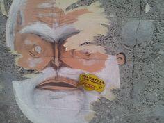 Did you see Gina? #urban #milan