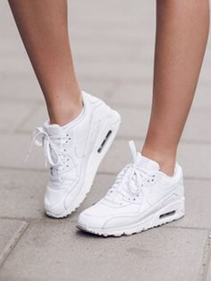 2016 Nike Air Max 90 Paris City Rose Womens Flower Running Shoes Fashion Valentine'S Day Floral