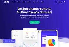 Starto is among the best #WordPress #themes created to cater to the needs of #technology-related #business sites. Form Builder, Admin Panel, Professional Website, Start Up Business, Wordpress Theme, Technology, Tech, Tecnologia
