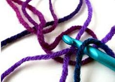 Free Crochet Patterns for Beginners  from about.com @deb rouse schwedhelm Early Lyle Birge