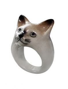 Raindrops on Roses and Nach Jewellery's Kittens on Fingers | Catster