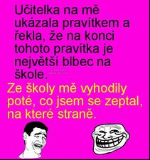 Učitelka Some Jokes, Jokes Quotes, Funny People, Best Memes, Holidays And Events, Funny Jokes, Haha, Comedy, Funny Pictures