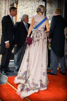 Queen Máxima, September 15, 2015