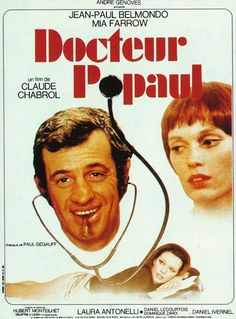 Docteur Popaul - 29-09-1972