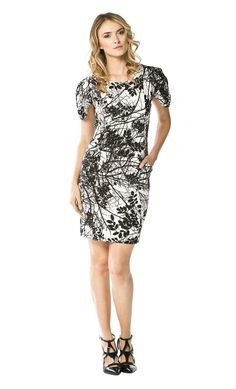 Molly Dress - New Arrivals -  Great work or party dress.  For sizing/fabric/accessories, go to http://www.mkcollab.com/profile/sharonwatkins