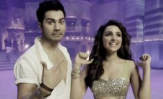 Cinemagigs presenting the making of dance reality song 'Jaaneman Aah' from the film Dishoom. Check out the all the fun movement and masti while making the song.
