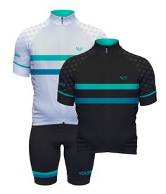 Volero Cruz Kit - 2 Jerseys / 1 Knick – Volero