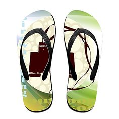 Shehe Telescope Unisex Fashion Beach Flip-flops Flops   Check this awesome  product by going to the link at the image. Women s Sandals d8b5df04b0