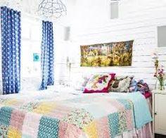 värikäs makuuhuone - Google-haku