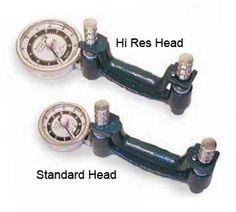 baseline hydraulic hand dynamometer manual