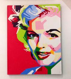 MARILYN MONROE Marilyn Monroe, Artwork, Work Of Art, Auguste Rodin Artwork, Artworks, Illustrators, Marylin Monroe