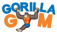 Gorilla Gym Kids Package