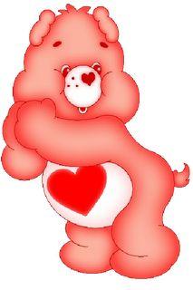 Love-a-Lot Care Bear