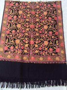 Pashmina shawl- Aih