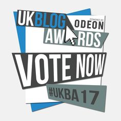 I got nominated and entered into the UK Blog Awards for my blog Sprint Kitchen!  The public vote begins this coming Monday 5th December from 8.00am until Monday 19th December at 10.00am. I'll post the link on Monday so anyone who wishes to vote for me can do so.  Get voting people!  #UKBA17 #blogawards #blog #blogger #Manchesterbloggers #fitnessblogger #foodblogger #food #fitness #running #runner #run #sprintkitchen #workout #motivation