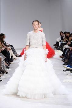 #Giambattistavalli #couture #fashion
