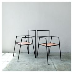 Snake Ranch   styletaboo:   Ries - Alpina Collection chair...