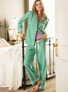 Сшить пижаму своими руками. Выкройка пижамы