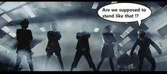 Jjong, please! Hahahha #SHINee