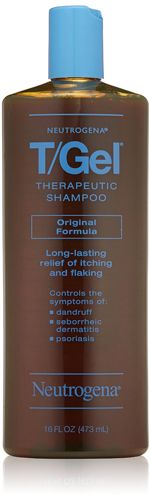 I have listed down the Top 10 Best Hair Shampoos. It will be easy for you to choose. 10. Neutrogena T/Gel Therapeutic Shampoo, Original Formula, 16 oz.  T/Gel Therapeutic Shampoo begins working in just after one utilization to control redness, extreme tingling and chipping of serious scalp...