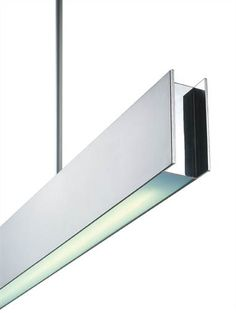 H-Beam, Flos :: Antonio Citterio. Interior Lighting, Home Lighting, Modern Lighting, Lighting Design, Pendant Lighting, Pendant Lamps, Pendants, Design Light, Lamp Design