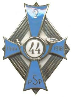 44 Pułk Strzelców Legii Amerykańskiej (Równe) wz. 1930 Polish, War, Historia, Vitreous Enamel, Nail, Nail Polish, Nail Polish Colors
