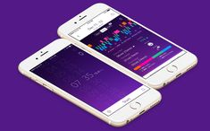 Tracking App, Alarm Clock, Apple Watch, Improve Yourself, Sleep, Smartphone, Iphone, Pillows, Projects