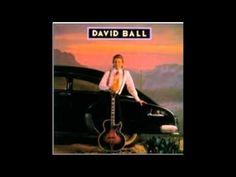 David Ball : Gift of love - YouTube