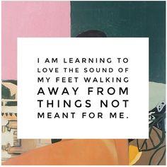 New post: #WordsofWomen on Little Reminders of Love