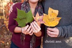 Christi Ann Photography | Engagement - Save The Date