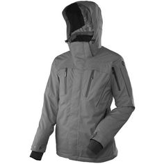 Killy Men's Elevation Redouane Jacket Grey