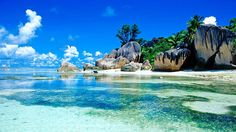 5 Most Beautiful Beaches in The World