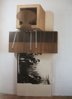 Txomin Badiola Thinking Outside The Box, Home Decor, Sculpture, Artists, Decoration Home, Room Decor, Interior Decorating