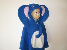 elefant halloween fasching kostüm cape für von bighead5005 auf Etsy