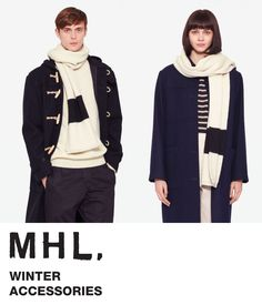 MHL WINTER ACCESSORIES
