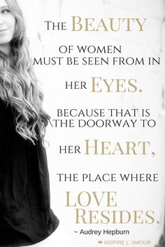 ❤ Beauty Quote!