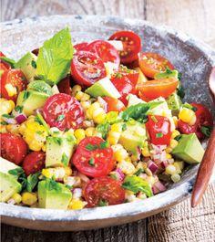 Prep: 25 minutes   Cook: 3 minutes • Serves: 6