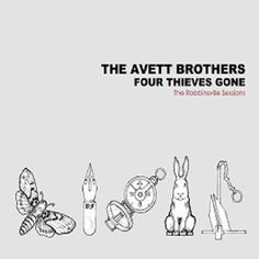 Four Thieves Gone-Robbinsville Sessions