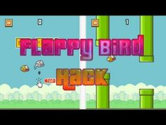 How To Mod / Hack / Cheat Flappy Bird Android Voice Tutorial EASY