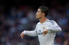 Real Madrid Vs. Real Sociedad, Liga BBVA 2013-2014 Match Recap