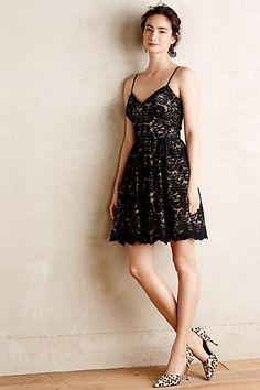 Cetara Dress #anthrofave