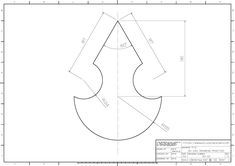 X Cad Cam, Cad Drawing, Autocad, Karate, 2d, Engineering, Letters, Drawings, Cosplay Ideas