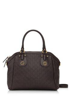 00a27253090e Gucci Guccisima Leather Medium Bag กระเป๋าแบรนด์เนม