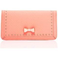 Forever New Marissa Wallet ($21) ❤ liked on Polyvore
