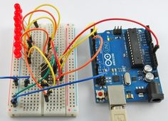 18 guides to beginner arduino projects                              …